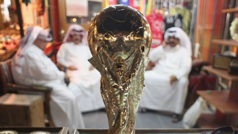 2022 World Cup hosts Qatar have increased their alcohol tax by 100%