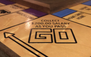 A 'Monopoly for Millennials' game was released, and it's absolute nonsense