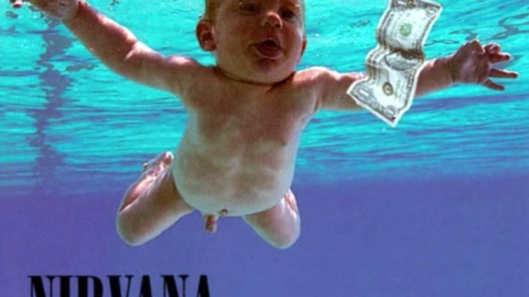 REWIND: Nevermind by Nirvana turned 25 this week, we rank the best 5 songs on an iconic album