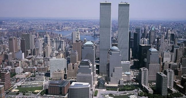 6 Fascinating Facts About The Original Twin Towers In New