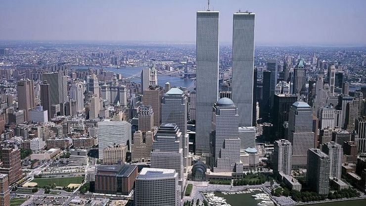 6 fascinating facts about the original Twin Towers in New York