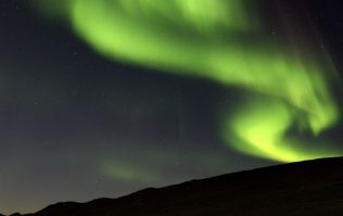 WOW Air announce their lowest ever prices for visitors to see the Northern Lights