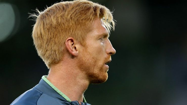 Paul McShane hits out at racism amongst Ireland fans