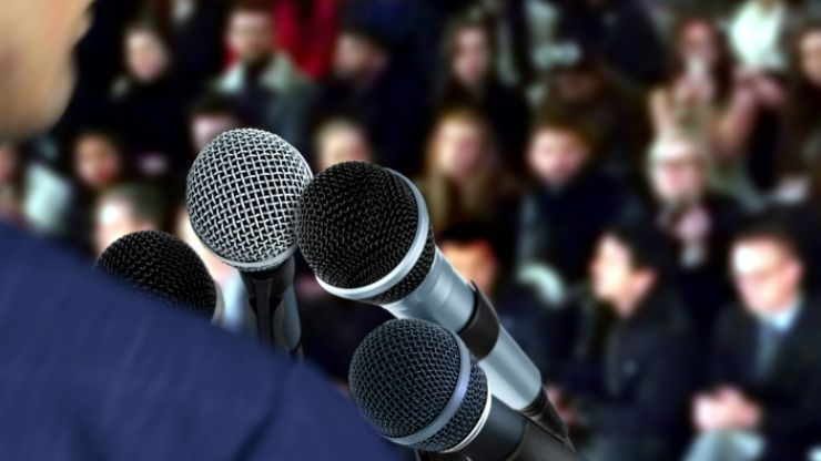 6 presentation tips for your next start-up pitch