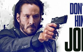 Video: The new trailer for Keanu Reeves' latest flick 'John Wick' is spectacular