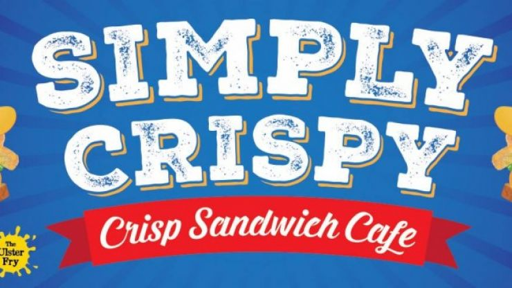 'We are taking Simply Crispy to the whole of Ireland': Crisp innovators tell JOE about their ambitious plan
