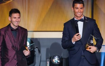 Messi or Ronaldo? The Ballon d'Or has released its list of the world's best 23 footballers