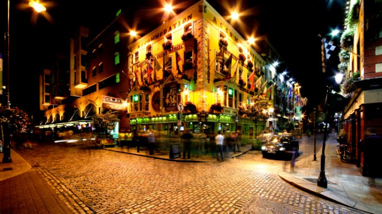 European nights out have been ranked by price and it's not great news for Irish party-goers