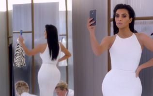 Video: Kim Kardashian takes the piss out of herself in this new Super Bowl ad