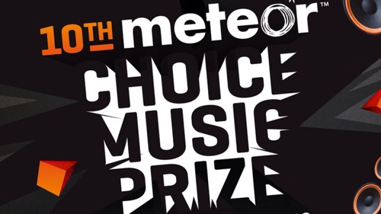 The Irish Song of the Year nominees for the Meteor Choice Music Prize have been revealed