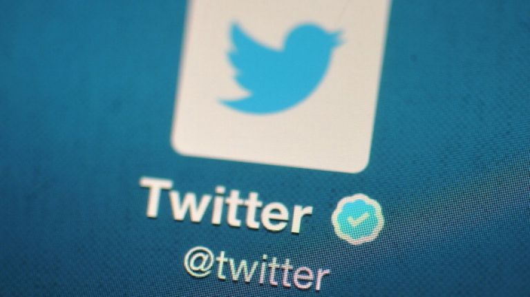 Twitter are experimenting with a new timeline and people are not happy