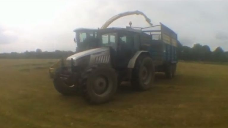 Video: Sexy silage videos don't get much sexier than this one from Kerry