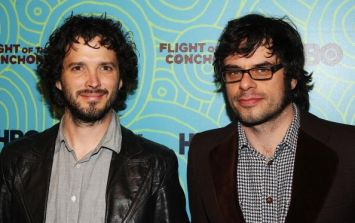 Good news for all you part-time models, because Flight Of The Conchords is returning to TV