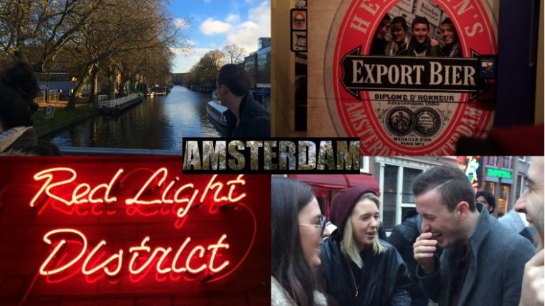 Video: You'll want to go straight to Amsterdam after watching these Irish friends film their epic weekend away