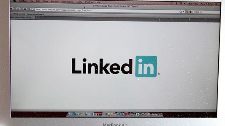 Updating your LinkedIn profile? You may want to hold off on that for now