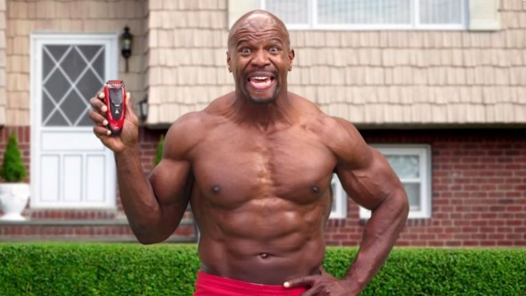 Video Terry Crews Lip Syncing A Thousand Miles Will Make Your Day