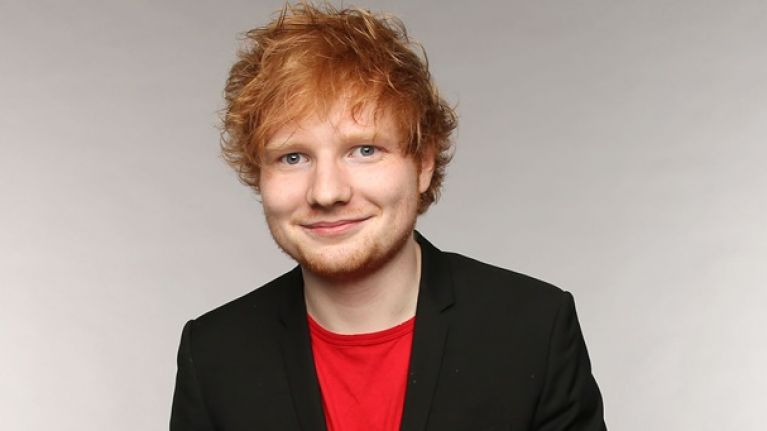 VIDEO: Sneak peek of Ed Sheeran in Home and Away as he joins the cast for a cameo role