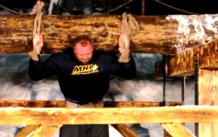 Video: The Mountain from Game of Thrones breaks weightlifting record that stood for 1,000 years
