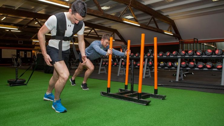 JOE meets the two young entrepreneurs behind Kerry's WK Fitness