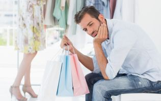 Cork lads create perfect app for men who are sick of shopping with their partner