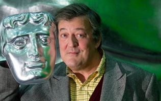 Stephen Fry issues an apology for his remarks on rape and sexual abuse