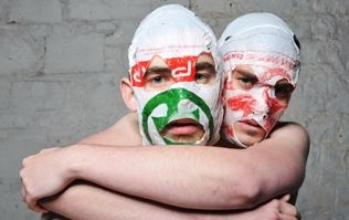 Rubberbandits write open letter about the future of Limerick