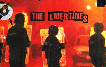 The Libertines announce a date in the the 3Arena this July