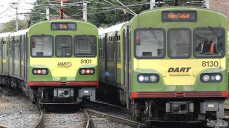 Irish Rail adds extra DART services following customer complaints
