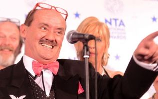 Mrs. Brown's Boys' Brendan O'Carroll is officially getting his own new TV show