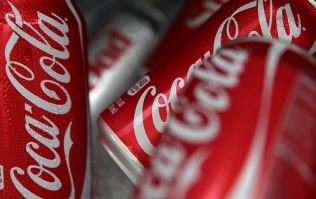 Pic: What a can of coke does to your body in an hour is pretty shocking