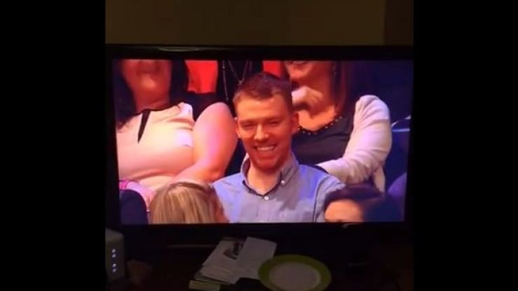Audio: The Mayo man who reviewed Fifty Shades for Graham Norton had more to say on Today FM this morning