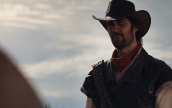 Seth's Gold: The Red Dead Redemption fan-made film is finally here…