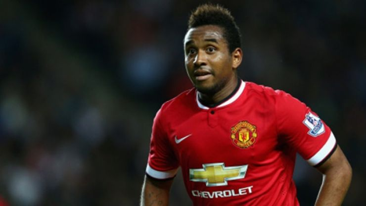 Video: Anderson needed oxygen after being substituted last night