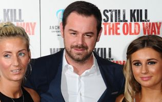 WATCH: Danny Dyer's take on Brexit is exactly what you'd expect it to be