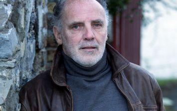 JOE gets some entrepreneurial advice from Irish author & entrepreneur Frank McCarthy