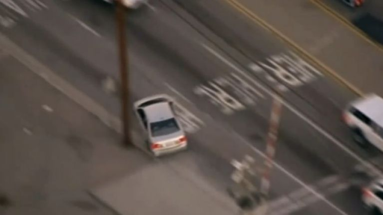 Real Life Gta Cop Chases — ZwiftItaly