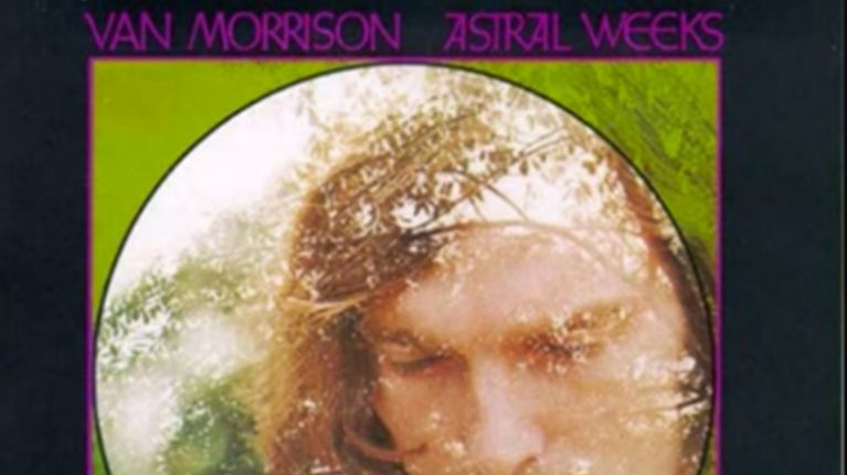 The very necessary tribute to Van Morrison's iconic track, Sweet Thing