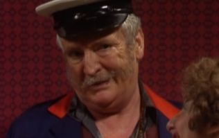Pat Laffan, star of The Snapper and Father Ted, has died