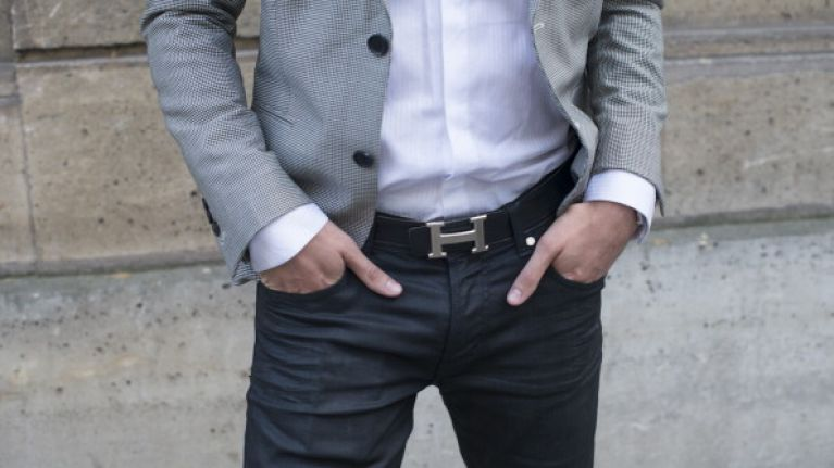f3b7834d We asked the fashion experts what is the one must-own item for men this
