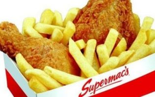 Remain calm, but Supermac's are making big changes to how they do chips