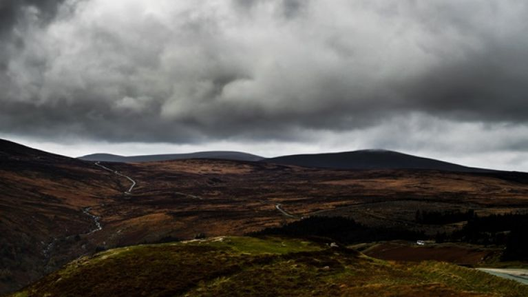 Man dies following paragliding accident in Wicklow mountains