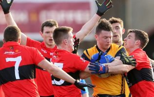 Video: DCU win the Sigerson Cup Final despite the efforts of the UCC subs