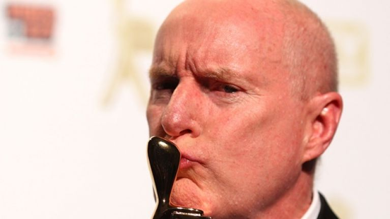 Listen up, ya flamin' mongrels. Alf Stewart himself is coming to Cork later this month