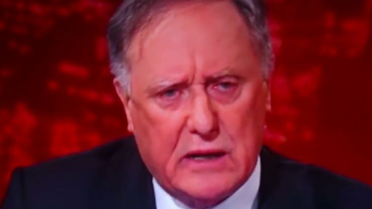 Tweet of the Day: This Vincent Browne picture wins all the prizes