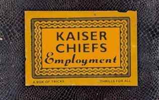 REWIND: Kaiser Chiefs' Employment turns 10 this week - JOE ranks its Top 5 tracks