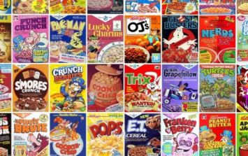 You might not want to hear what the ten most sugary breakfast cereals are