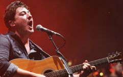 Mumford and Sons announce Irish show for late 2015