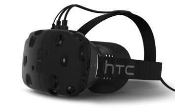 Video: HTC teams up with Valve for a virtual reality headset, Vive