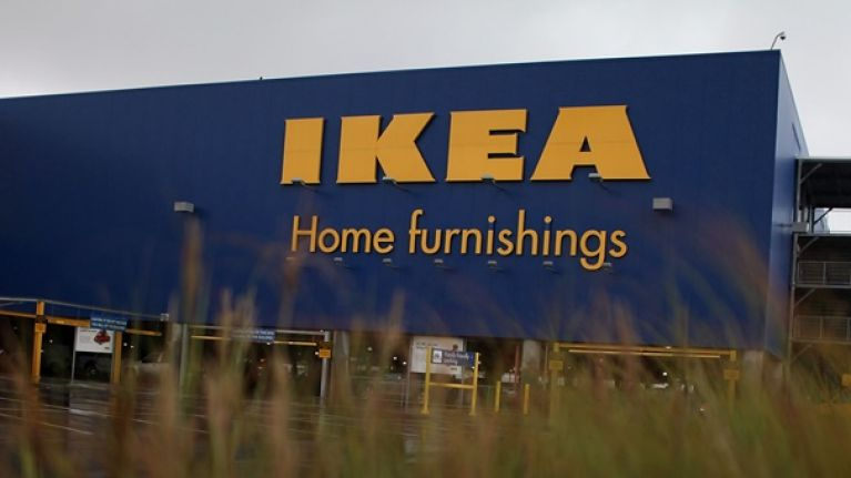 Sick of looking for your phone charger all the time? IKEA has come up with a brilliant solution