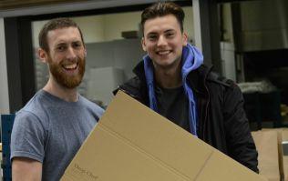 JOE meets the Irish start-up feeding healthy meals to busy Dubliners